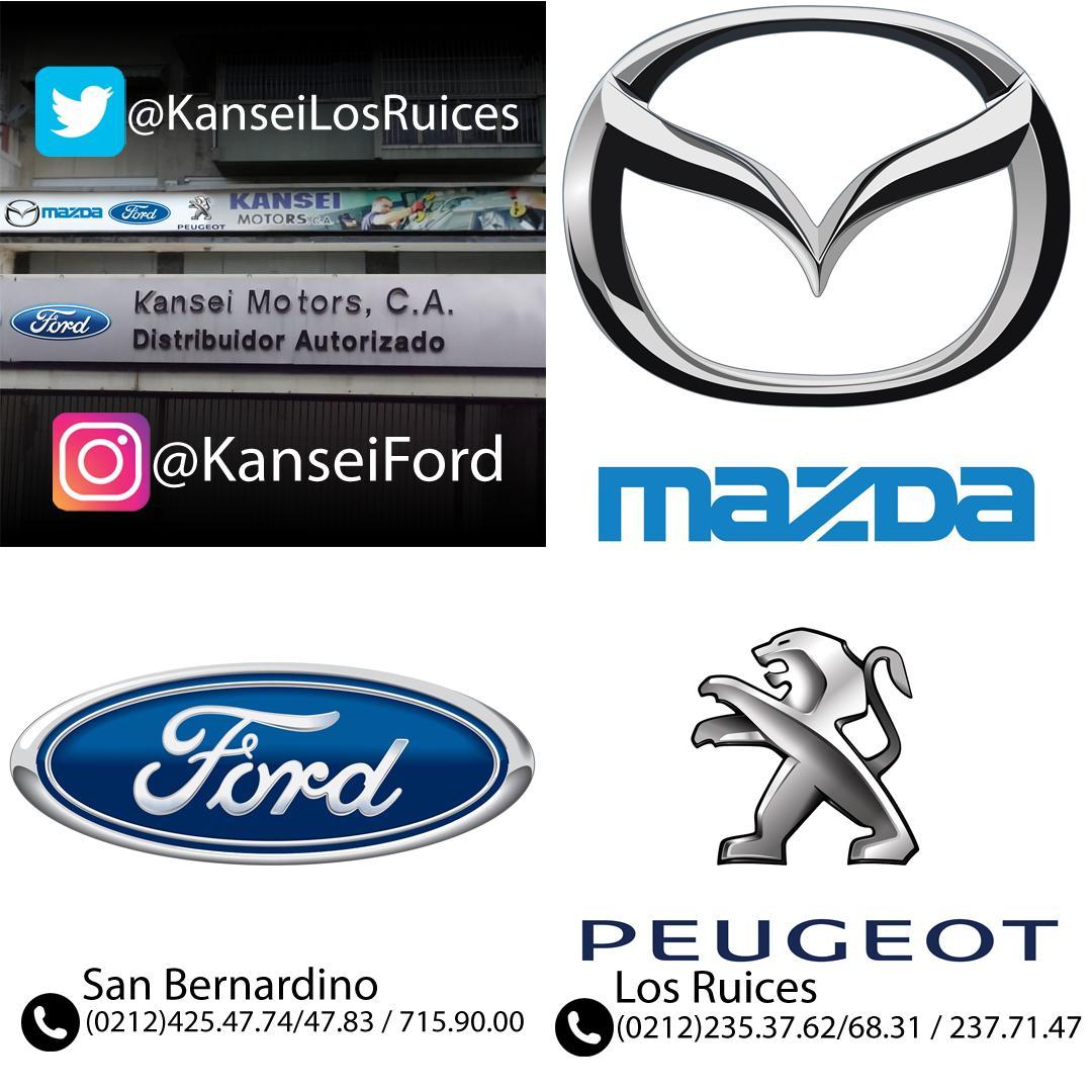Kansei Motors Ford Los Ruices & San Bernardino's photo on #Ford