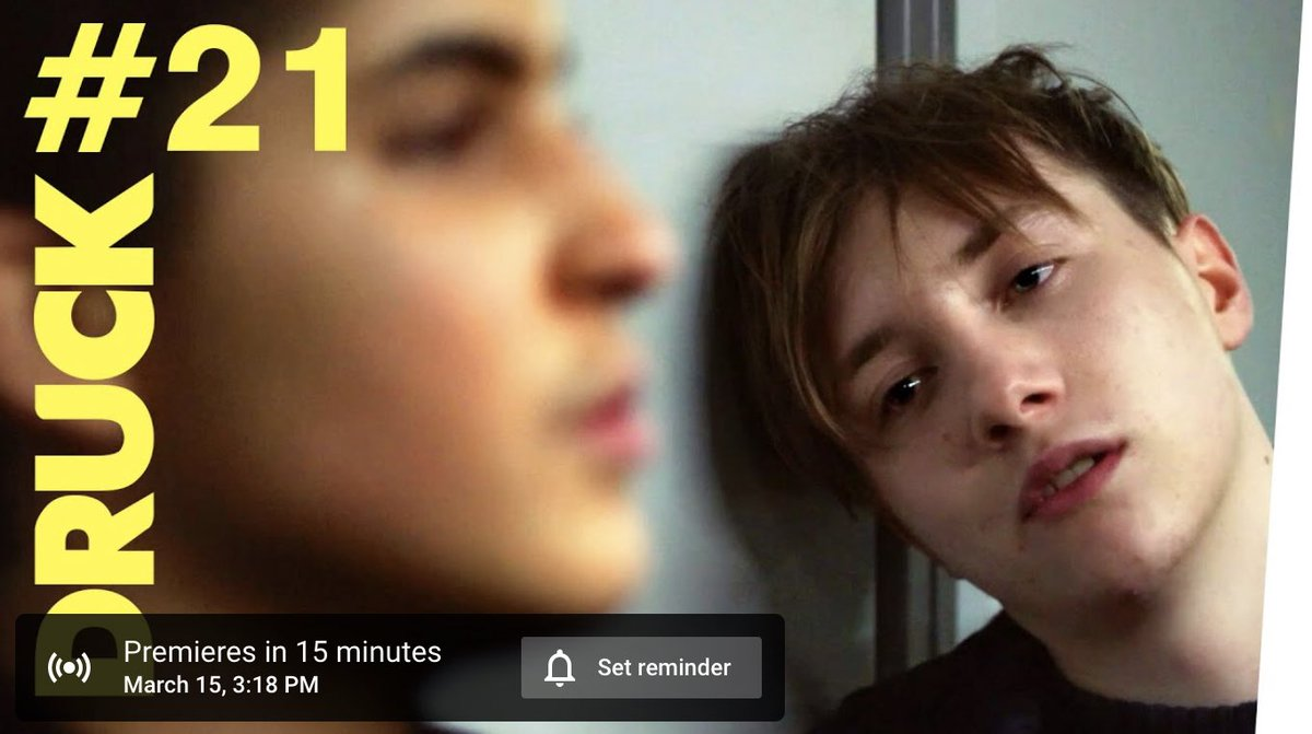 ✨'s photo on #DRUCK