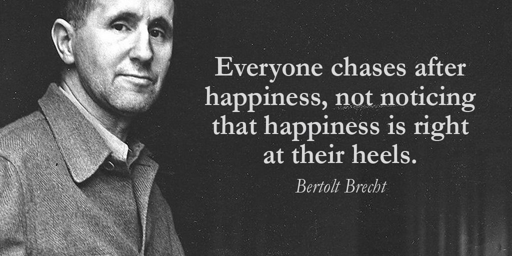 Social Jukebox On Twitter Everyone Chases After Happiness