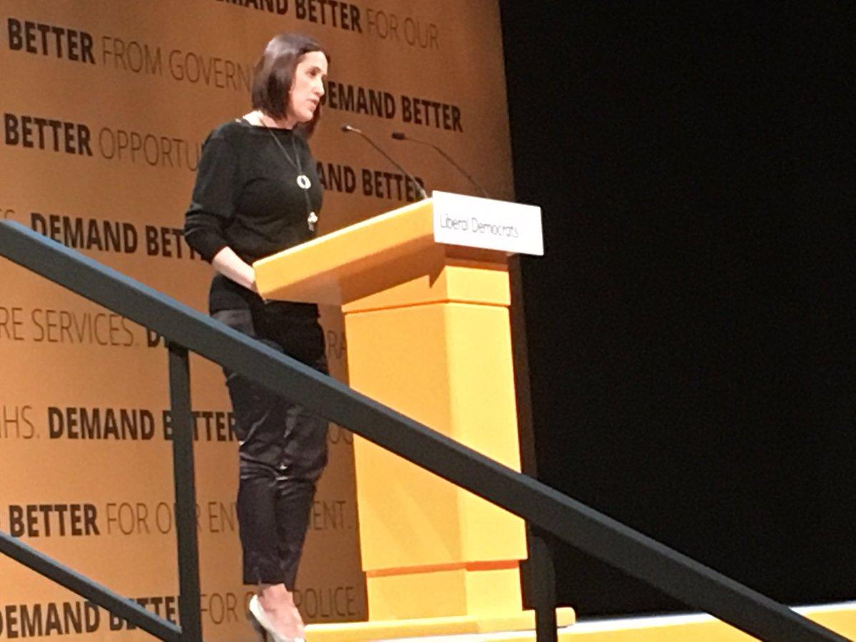 Caron Lindsay's photo on #LDConf
