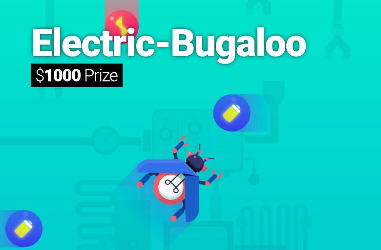 Sorry to &quot;bug&quot; you but... Happy Friday!!   The next game is now LIVE! You have 72 hours to collect a split of our $1000 prize.  #ReadyAF  Like &amp; #Retweet for a chance to win 2 Extra Lives! #IndieGame #IndieDev #TGIF #FridayFun <br>http://pic.twitter.com/LXAw0eHYpy