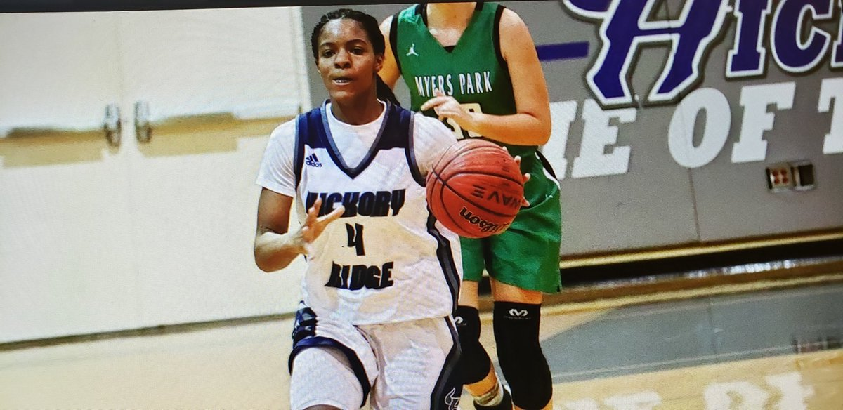 Congratulations to Kennedy Calhoun of HICKORY RIDGE HS for being named to the 2019 SW4A ALL CONFERENCE TEAM <br>http://pic.twitter.com/sR1DbtZ5Ge