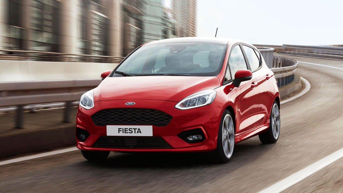 Kostas Starenios epe's photo on #Ford