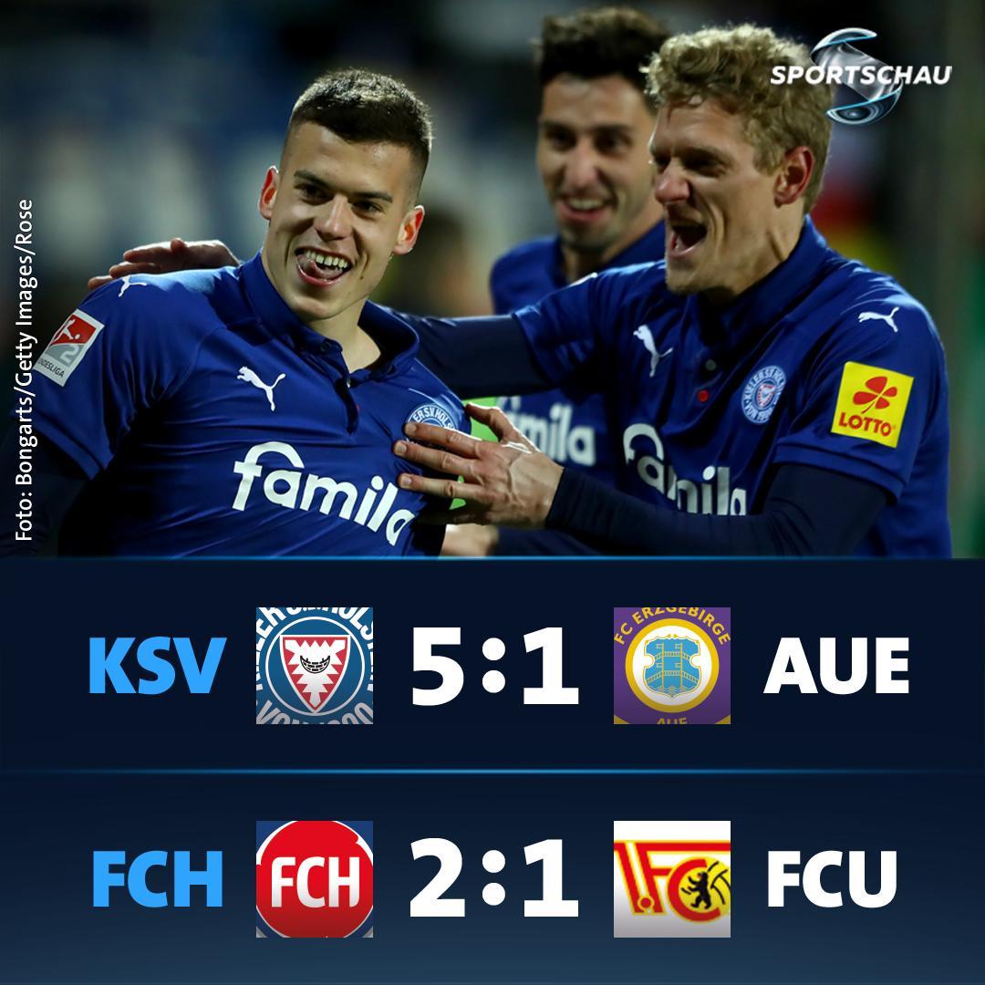 Sportschau's photo on #ksvaue