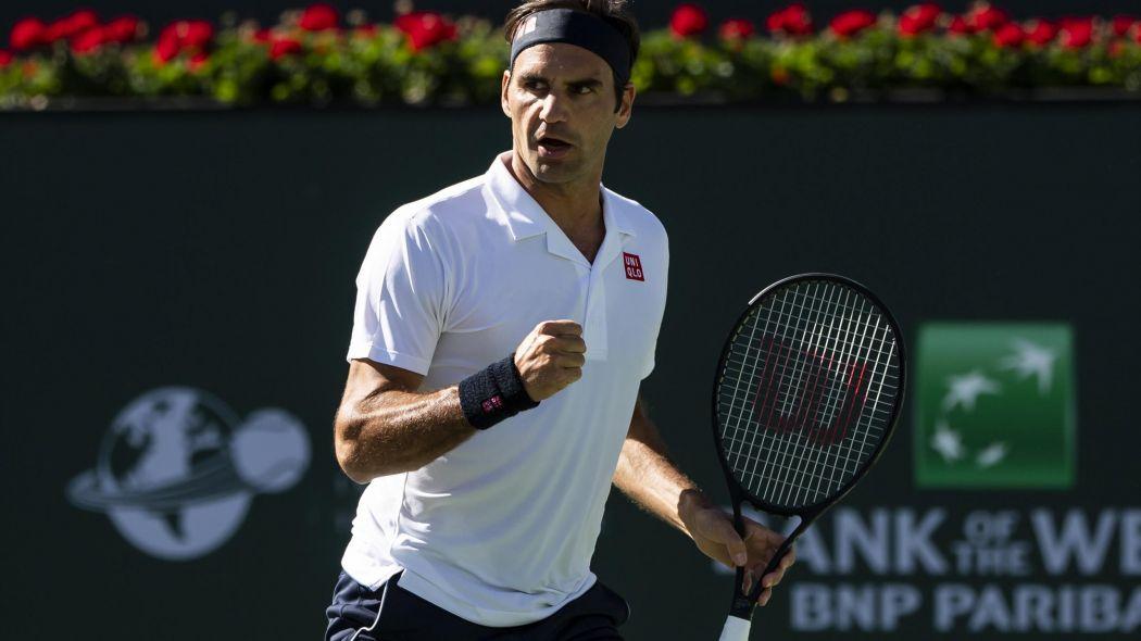 Roger Federer Paraguay 🇵🇾's photo on Hubert Hurkacz