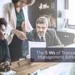 5 questions to ask when you're choosing #transactionmanagement software: https://t.co/NMHXbiecTH