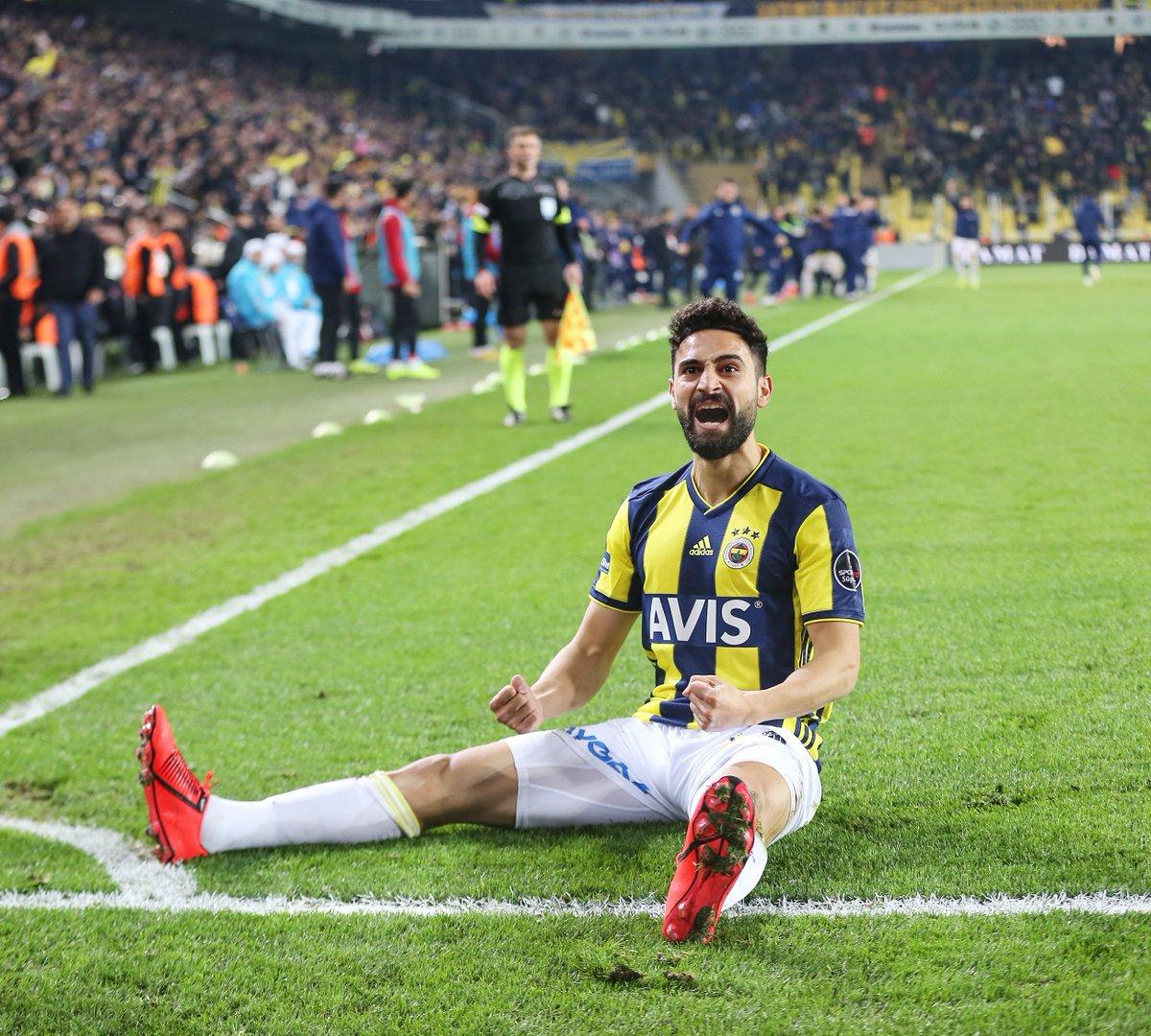 Fenerbahçe SK's photo on Fener