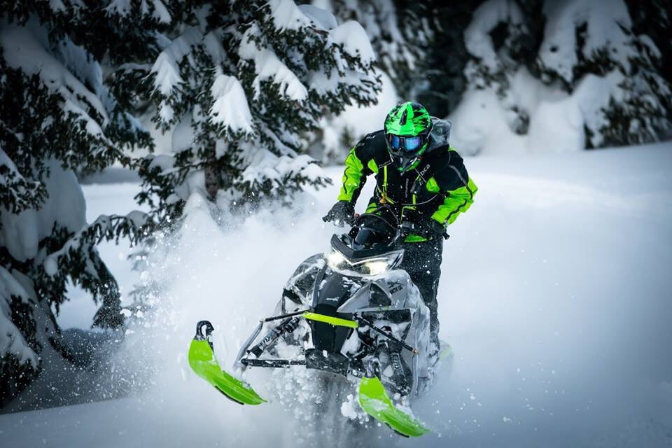 Have you placed your Model Year 2020 ordered yet? Snowmageddon - our most exciting offer ever ends April 15th and is your only chance at a 2020 sled. Get yours NOW or get NONE! #ACSnowmageddon<br>http://pic.twitter.com/aFPxnW85BU