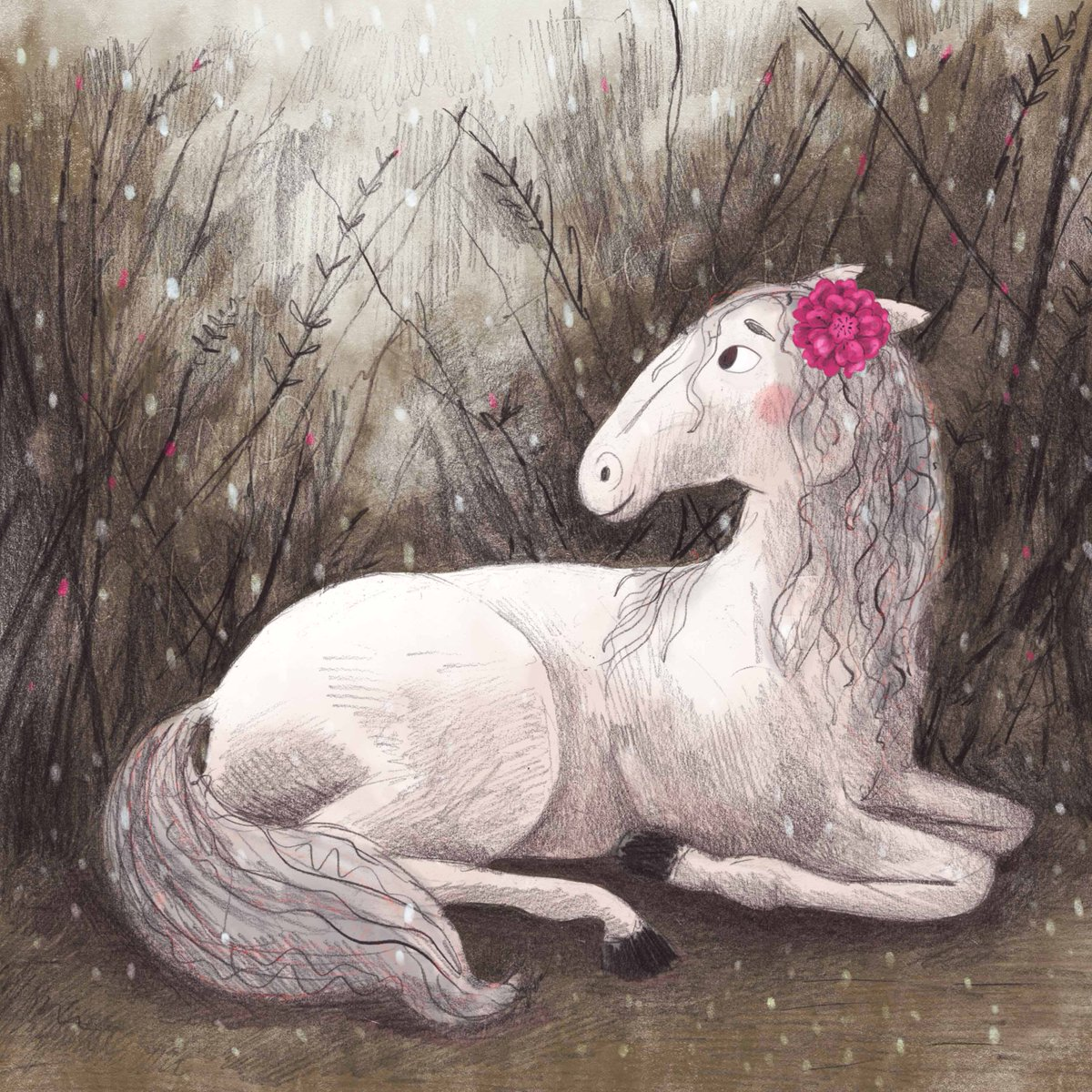 erin brown's photo on #colour_collective
