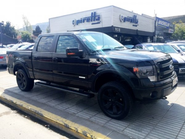 Piretta Automobile's photo on #Ford
