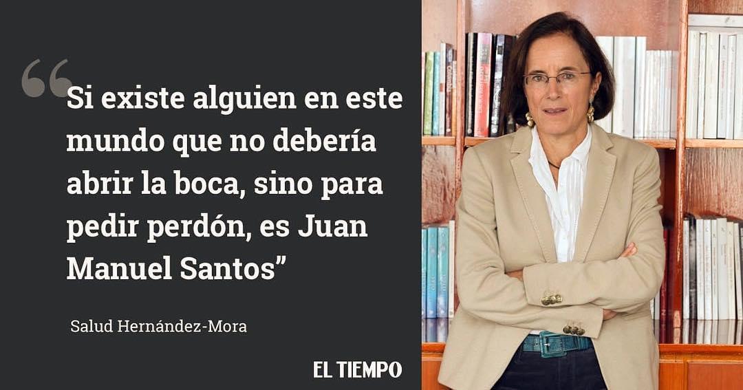 Senador Carlos Felipe Mejía's photo on #15Mar