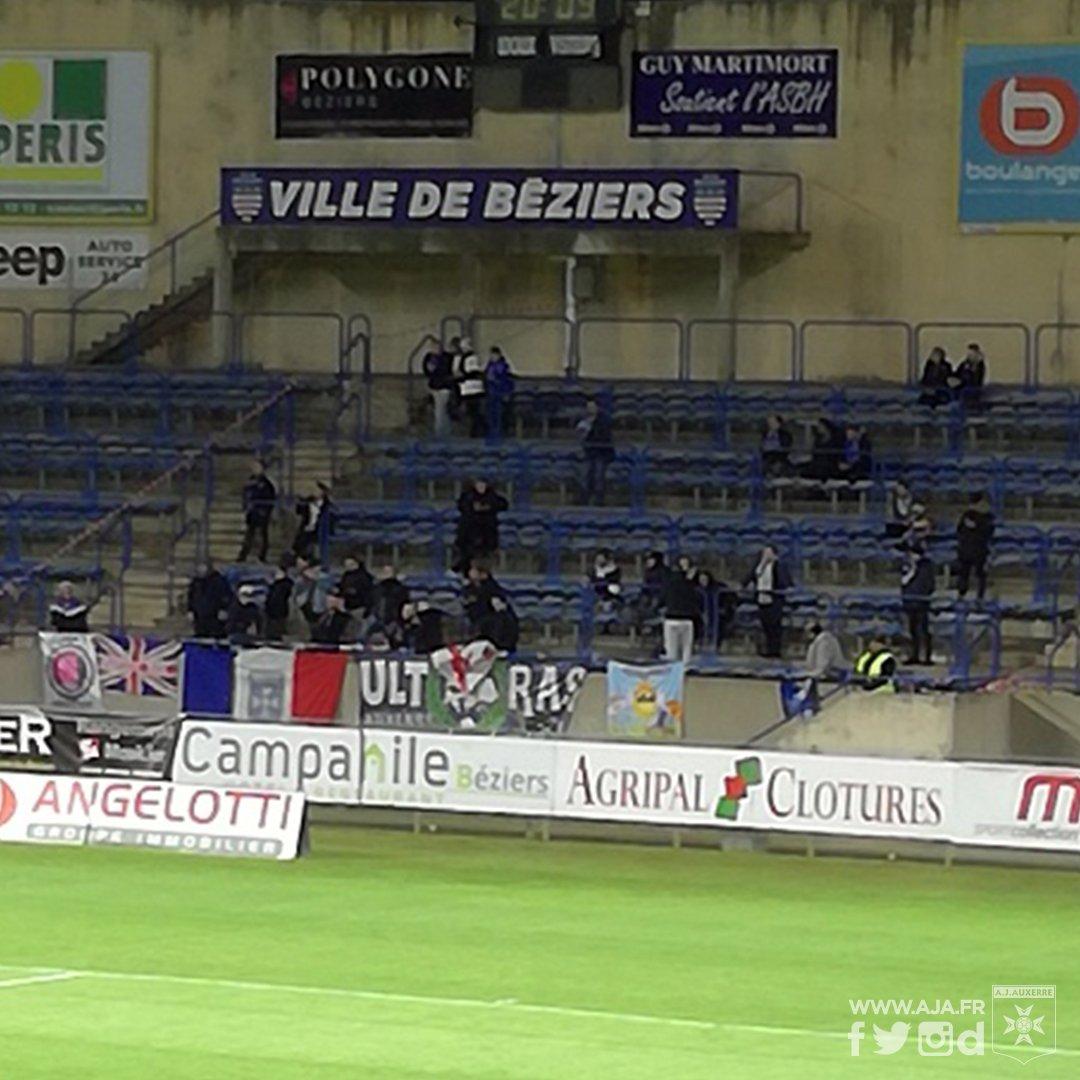 AJ Auxerre's photo on #asbaja