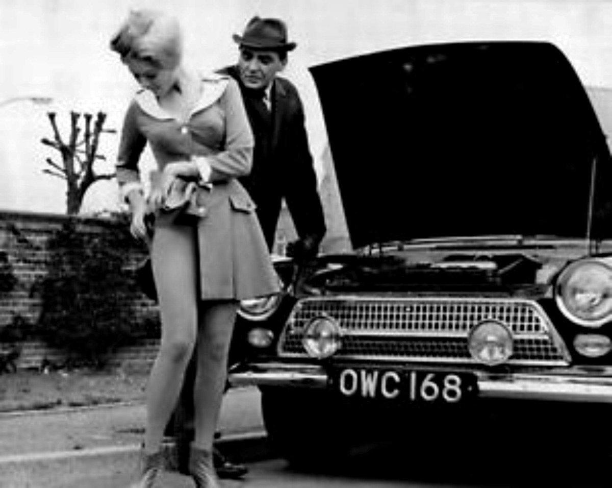 George Cochrane's photo on #Ford