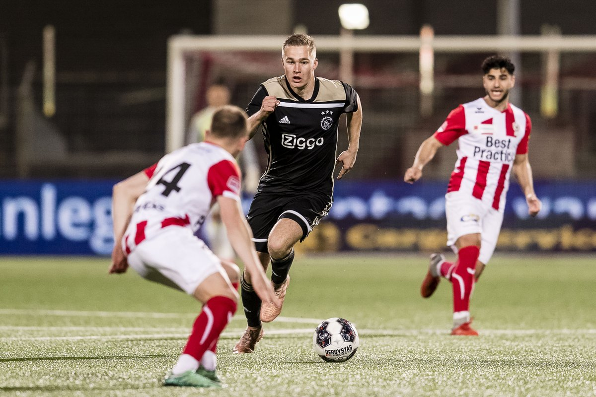 AFC Ajax's photo on #ossjaj