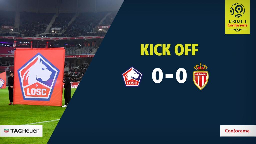 Ligue1 English's photo on #ogcntfc