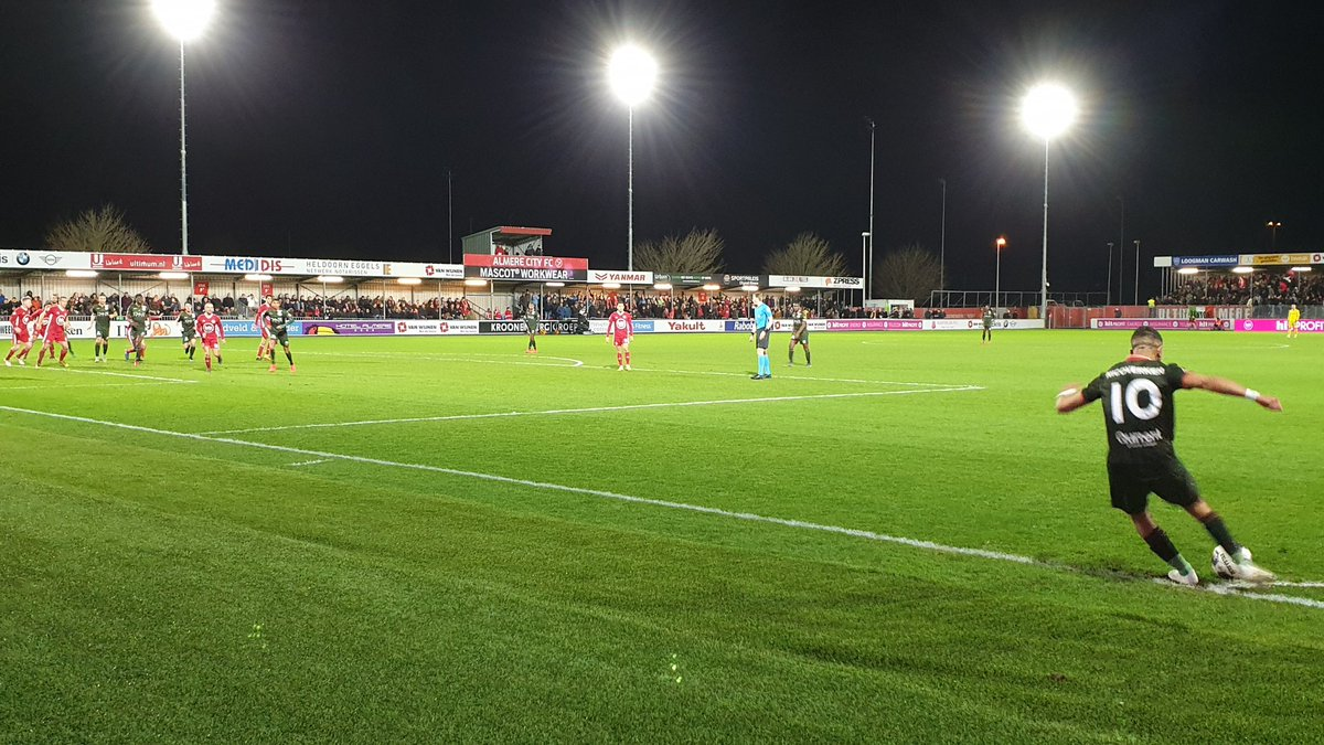 Almere City Fans's photo on Almere City