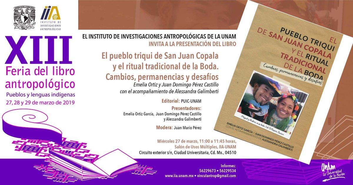 PUIC UNAM's photo on Con 27