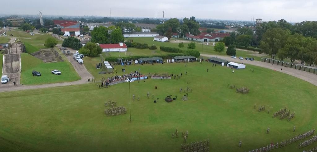 Zona Militar's photo on Ejército Argentino