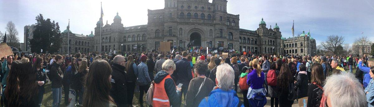 Clean Energy Canada's photo on #ClimateActionNow