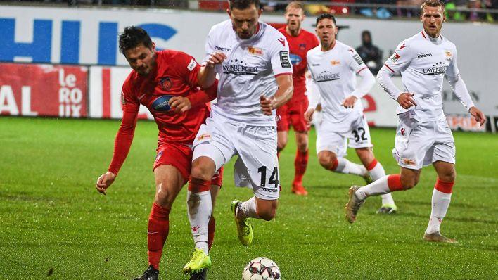 City Report - pnr24's photo on Heidenheim