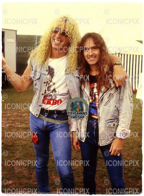 Happy 64th Birthday Dee Snider  Twisted Sister -- We\re Not Gonna Take it