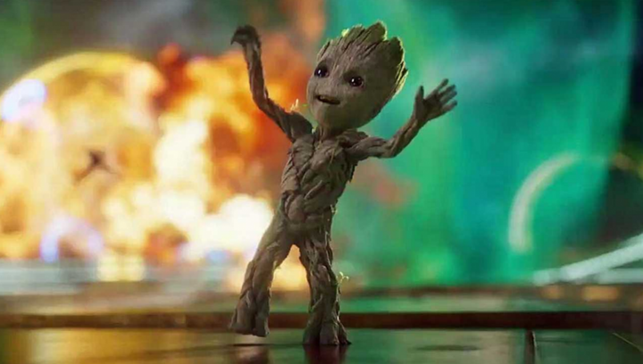 IGN's photo on Guardians of the Galaxy Vol