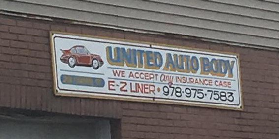 Columbia Gas Of Massachusetts Is Now Eversource On Twitter United Auto Body At 29 Carver St In Lawrencema Provides Collision Services Autobody Repair And Painting And Are Open M F From 9am 5pm Call