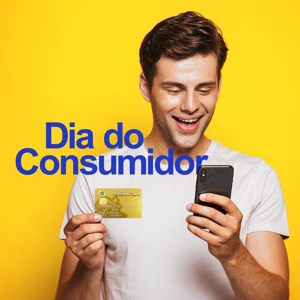 Banco do Brasil's photo on #DiaDoConsumidor