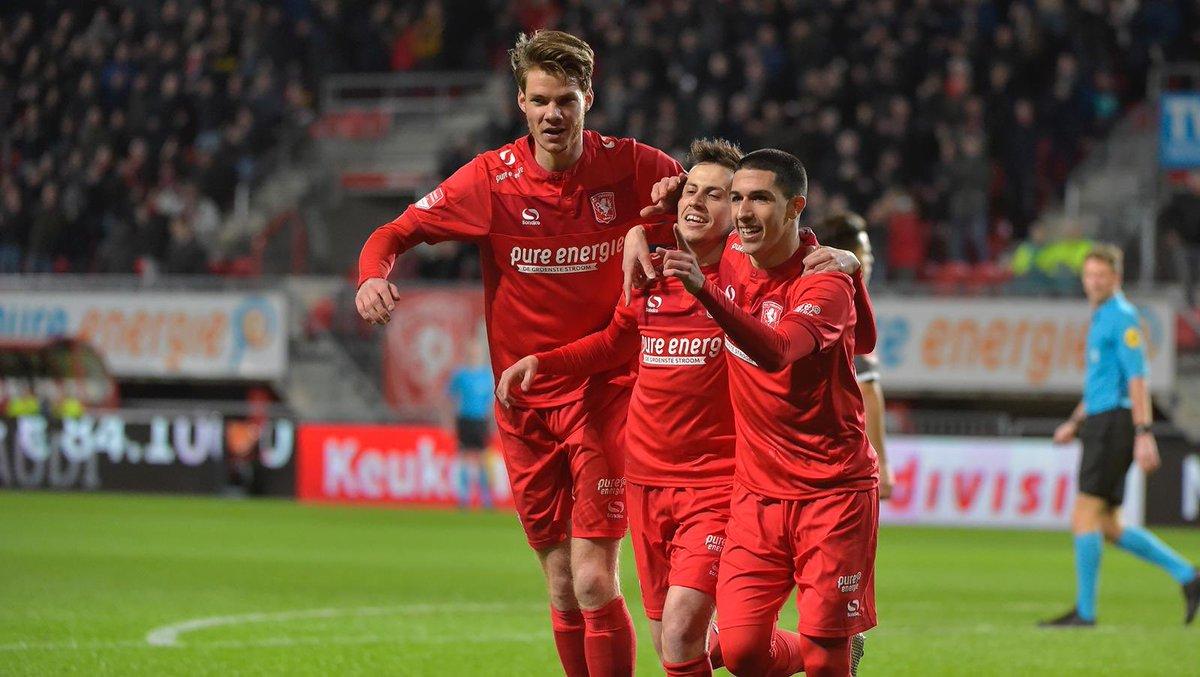 FC Twente's photo on fc den bosch