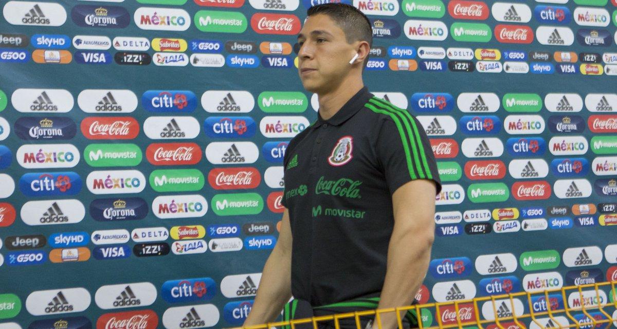 Publisport México's photo on Jonathan Orozco