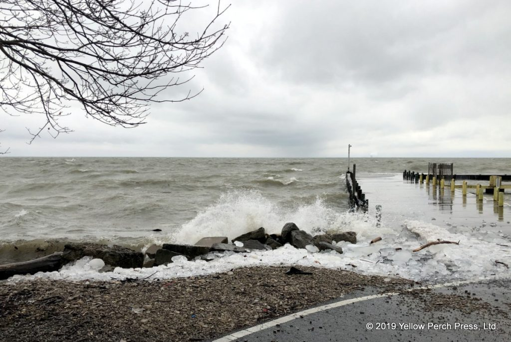 Put-in-Bay Daily's photo on Ides of March