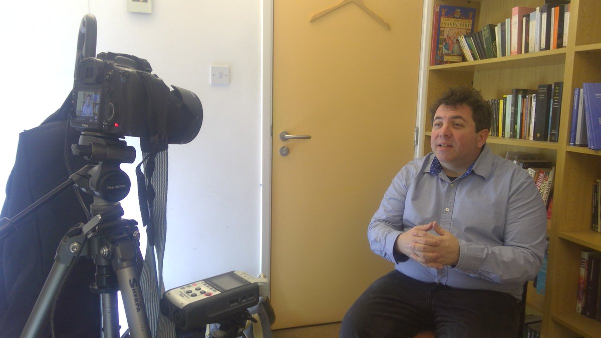 New TeacherHub resources in production! @BobEaglestone talks to camera about his new book (Literature: Why it Matters), gives 18 reasons to study English, and suggests some approaches to #Ishiguro's Never Let Me Go. Watch this space! #KS4 #KS5 #TeamEnglish https://www.amazon.co.uk/Literature-Why-Matters-Robert-Eaglestone/dp/1509532323…
