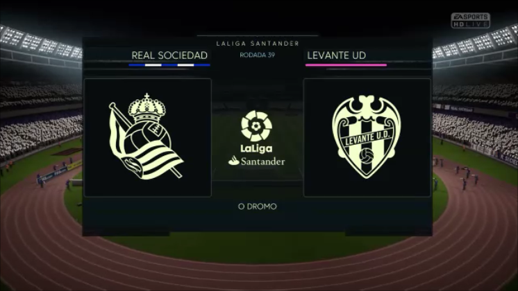 MxGamer789 k.O's photo on Real Sociedad - Levante
