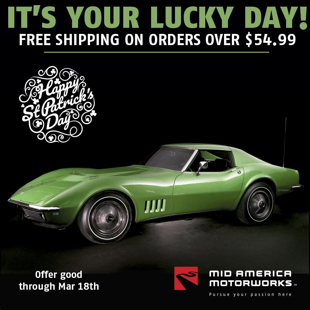 Don T Forget To Take Care Of Your Corvette Enjoy Free Shipping On Orders Over 54 99 Https Www Mamotorworks Pic Twitter Hngfrhjb6v