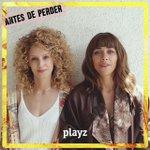 ¿Cómo? ¿Que aún no conoces #AntesDePerder 😶? En @playz tienes completa la primera temporada de la webserie que protagonizan @EstherAcebo y @Mariam_Hernan. Regálate un maratón ▶️https://t.co/jTqQ2DSXbn