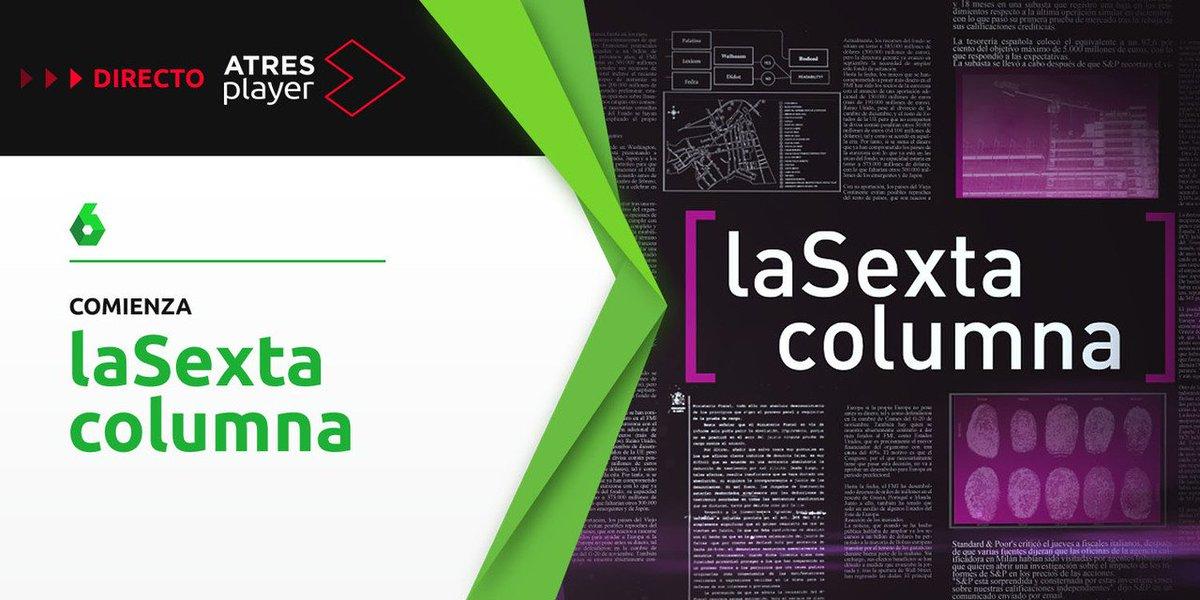 laSexta Noticias's photo on #l6cViejennials