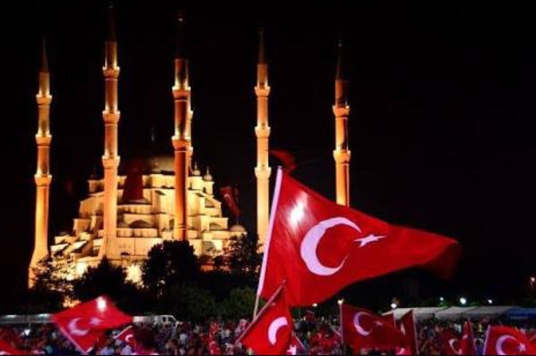 #SağDuyu🇹🇷's photo on #hristiyanterörü