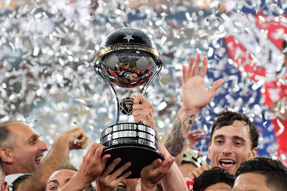 ADN CAI's photo on La FIFA