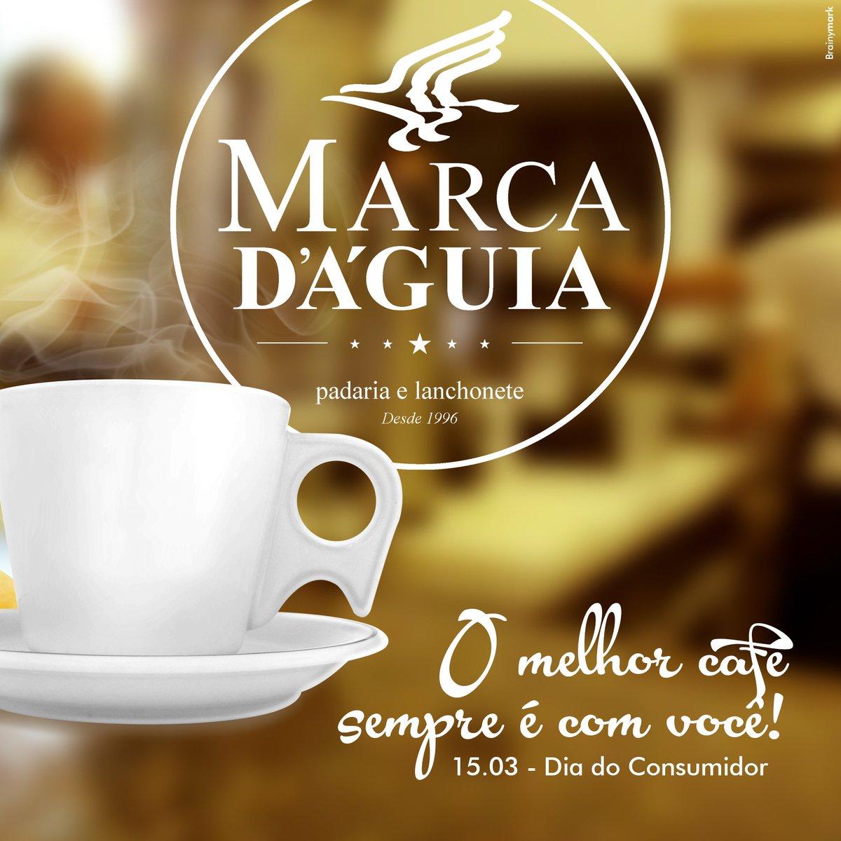 Marca D'Águia's photo on #DiaDoConsumidor
