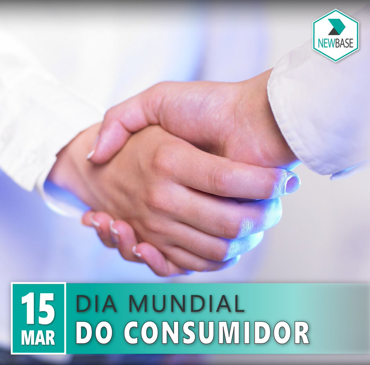 New Base Cursos's photo on #DiaDoConsumidor