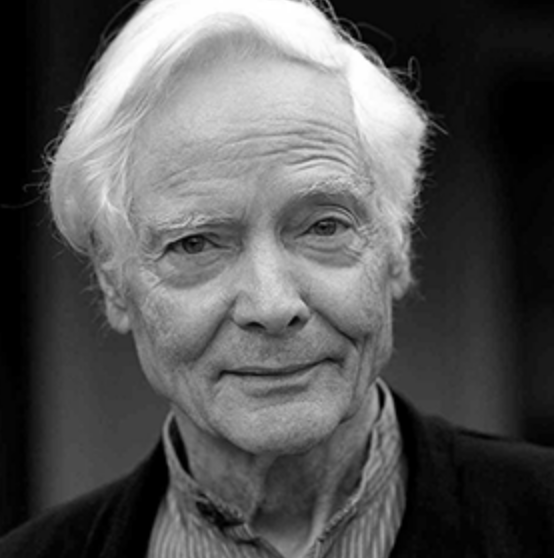 Publishers Weekly's photo on W.S. Merwin