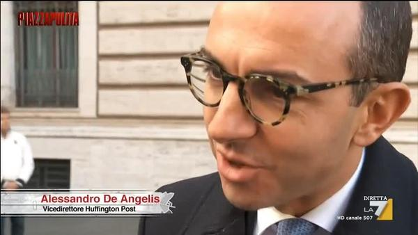 Raid's photo on De Angelis