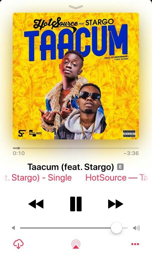 #Taacum's photo on Scarface