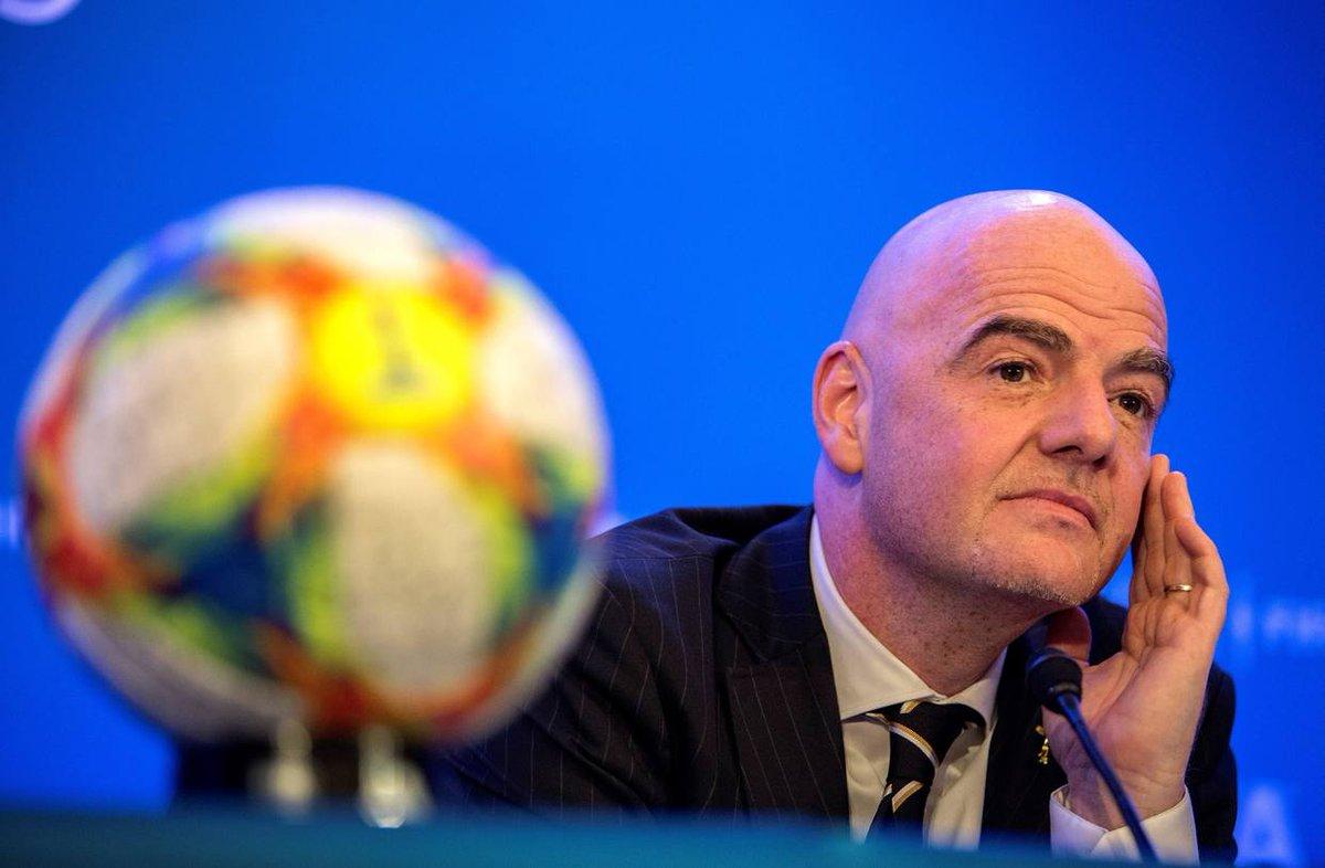 El Nacional's photo on Mundial de Clubes