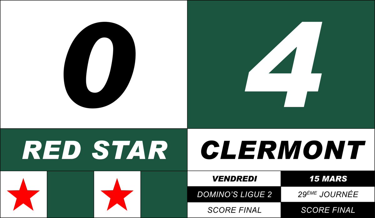 Red Star FC ✪'s photo on #REDCF63