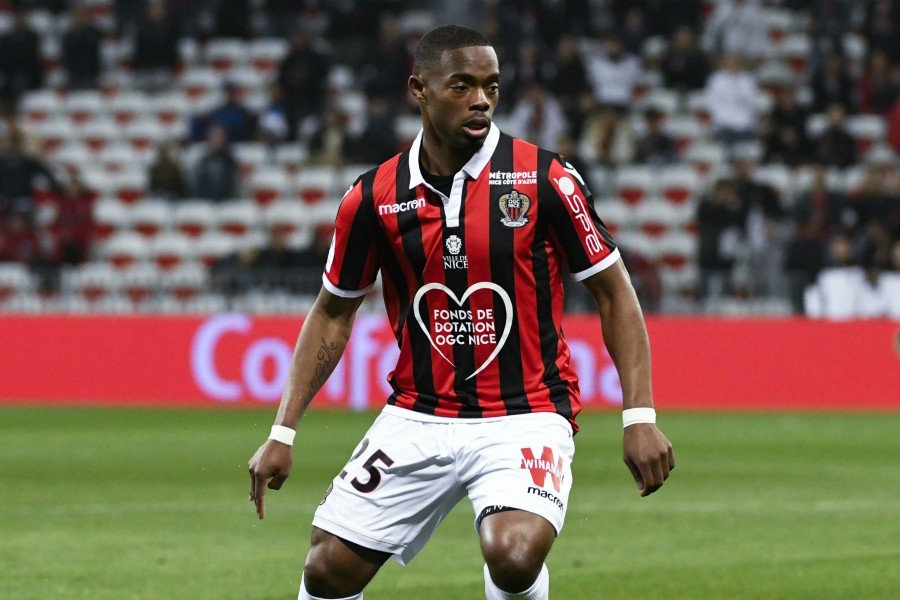 Actu foot's photo on #OGCNice