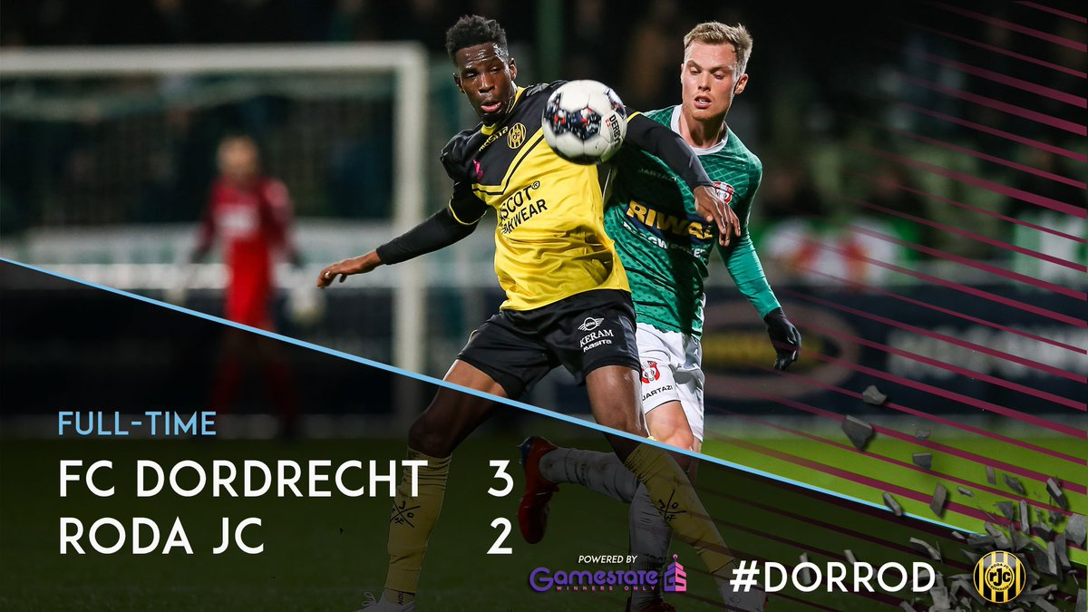 RODA JC KERKRADE's photo on #dorrod