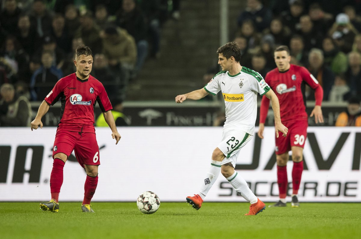 Borussia's photo on #DieFohlen