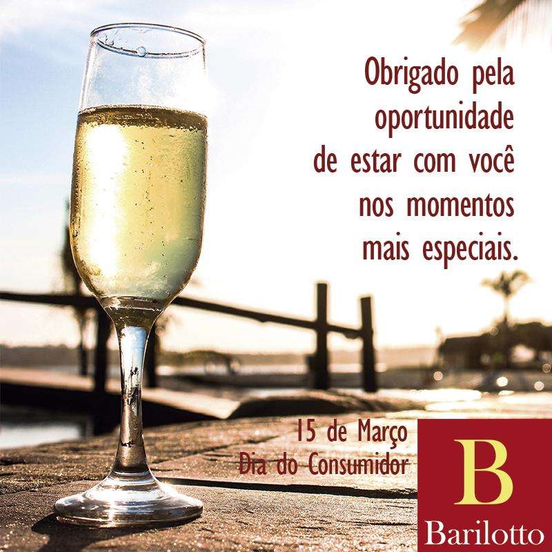 Empório Barilotto's photo on #DiaDoConsumidor