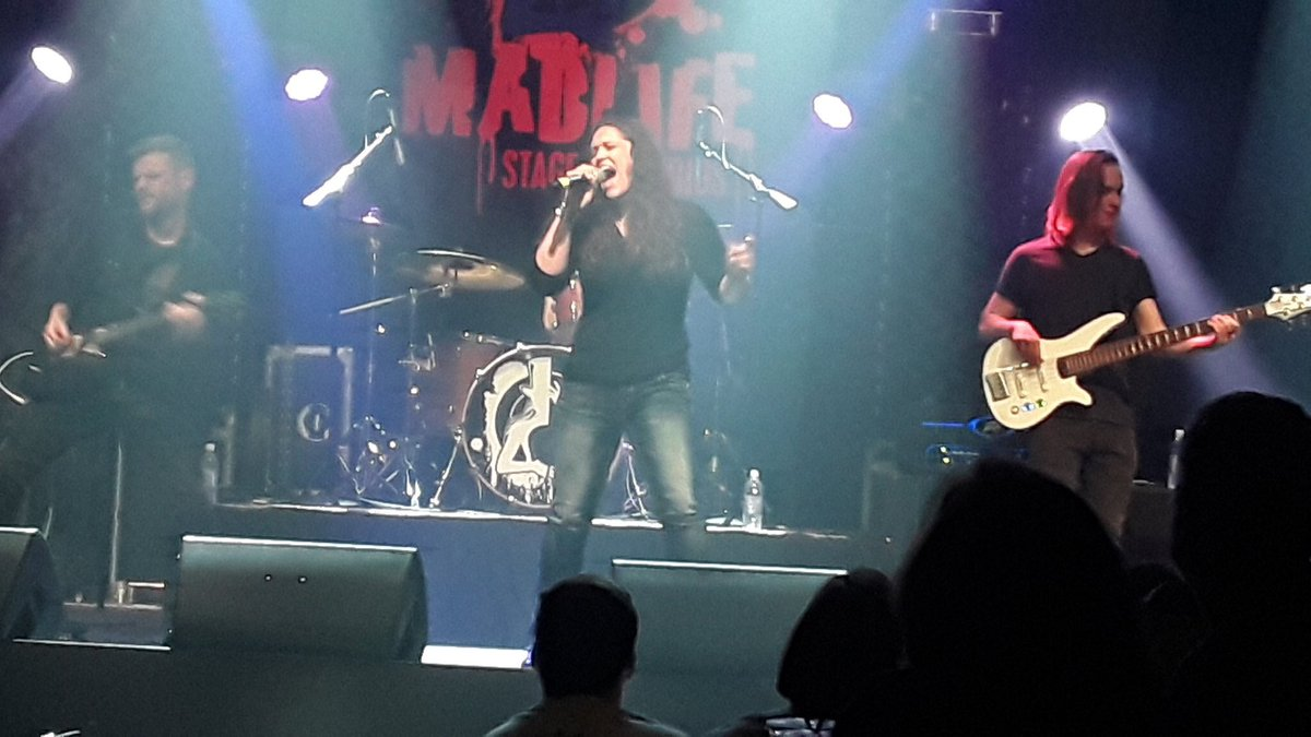 We had such a GREAT time last night @madlifestage Happy FriYay  #RachelLipsky #CountryMusic #NewMusic #NewArtist #MadLife<br>http://pic.twitter.com/rPopDPN8Oz